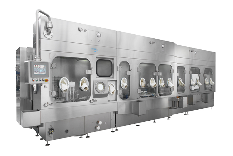 aseptic processing equipment