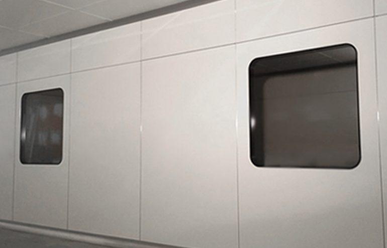 B LG N2 770x494 - Modular Cleanroom