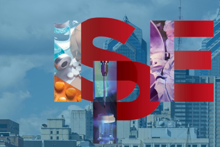 ISPE B LG TEST1 1 - EVENTS